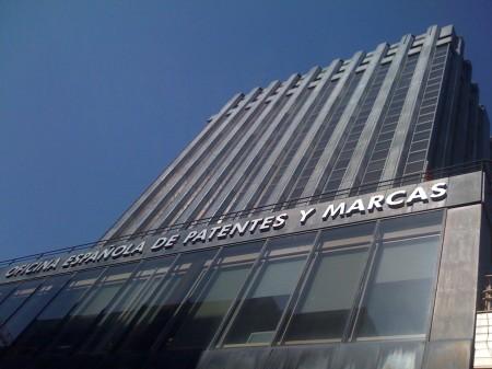 oficina espa ola de patentes y marcas