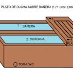 Ducha-Banera-Cisterna