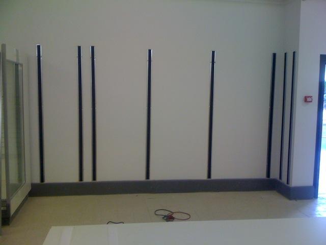 Revestimiento de paredes interiores - Revestimiento paredes interior ...
